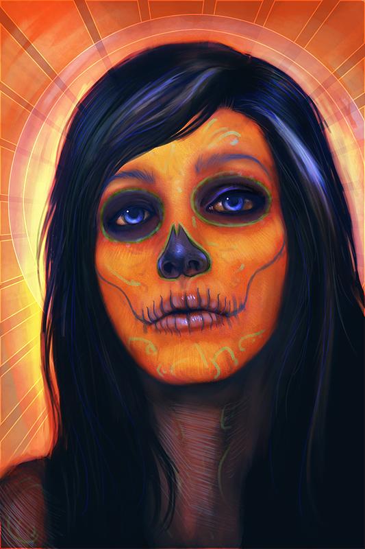 Amber Muertos